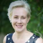 Elizabeth Flaherty, editor of scone.com.au.