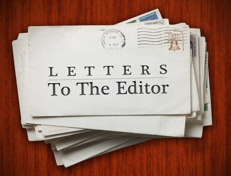Letters to ed