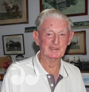 Harley Walden, racing coloumnist