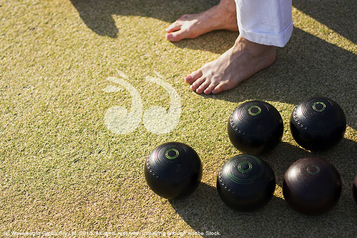 A barefoot bowls fundraiser will be held to raise money for thee Scone Neighbhourhood Resource Centre