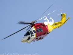 Westpac Chopper: Nov 17