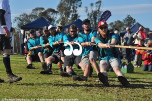 Aberdeen Highland Games - 2017 @ Jefferson Park | Aberdeen | New South Wales | Australia