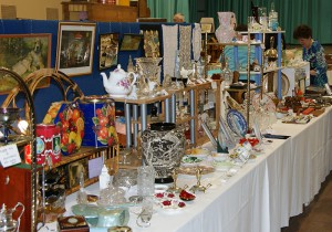 Antiques and Collectibles Fair - Opening Night @ Scone High School - Multi-Purpose Centre | Scone | New South Wales | Australia