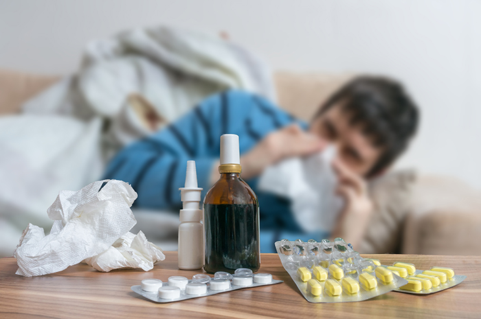Each year the flu kills 3,500 people including elderly residents in the Upper Hunter.