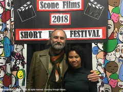 Quality and Quantity at Scone Short Film Festival