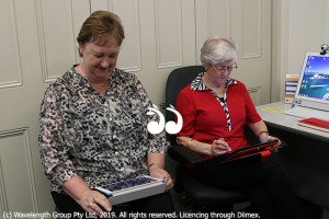 Learning to go Online @ Scone Neighbourhood Resource Centre
