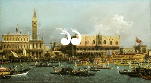ADFAS Lecture - Canaletto and His Rivals @ Scone Arts and Crafts Hall
