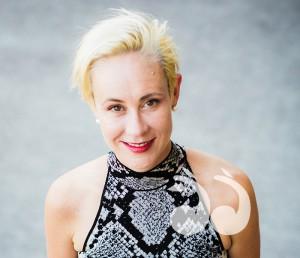 Elizabeth Flaherty, editor of scone.com.au
