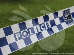 POLICE: Child Approached In Scone