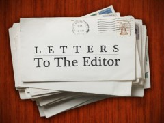 Letter: Council Rebukes Dutton on Airport