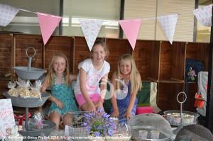 Homegrown and Handmade Markets @ Scone Grammar School | Scone | New South Wales | Australia