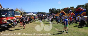 Scone Grammar School Fete and Markets @ Scone Grammar School