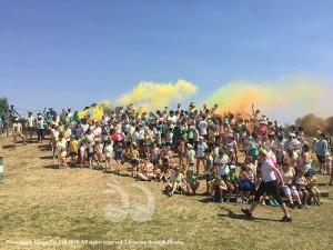 Family Fun Day and Colour Run @ Bill Rose Sports Complex