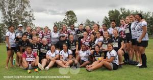 Women's Rugby 7's Tournament - Scone @ Owen Glen Rugby Park | Scone | New South Wales | Australia