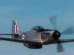 Big Weekend for Pay's Warbirds