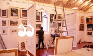 Scone Art Prize Exhibition 2019 @ Scone Arts and Crafts Hall